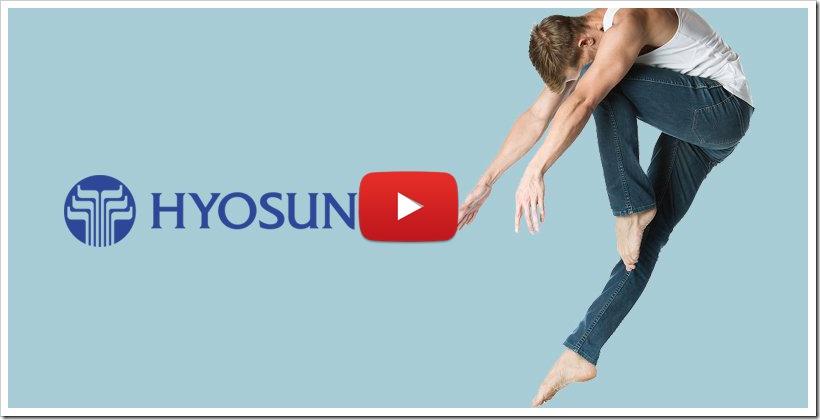 Interview With Hyosung | Denimsandjeans