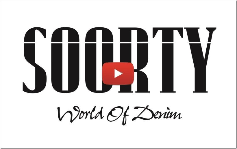 Interview With Soorty | Denimsandjeans