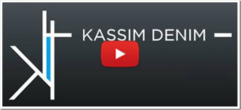Interview With Kassim | Denimsandjeans