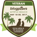 BlogPaws Myrtle Beach 2017