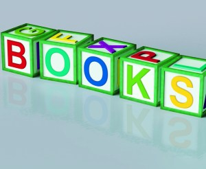 Preparing for Denise's Visit Book Blocks