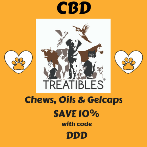Treatibles Coupon #1