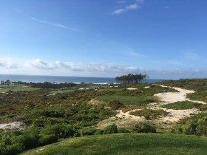 Praia d'el Rey golf school 2018