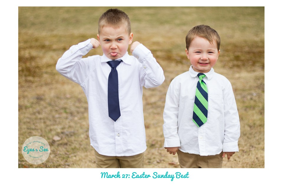 March 27 Easter Sunday Best