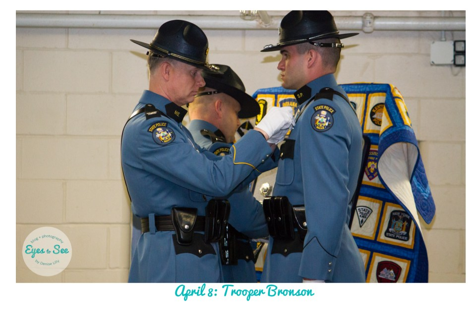 April 8 Trooper Bronson