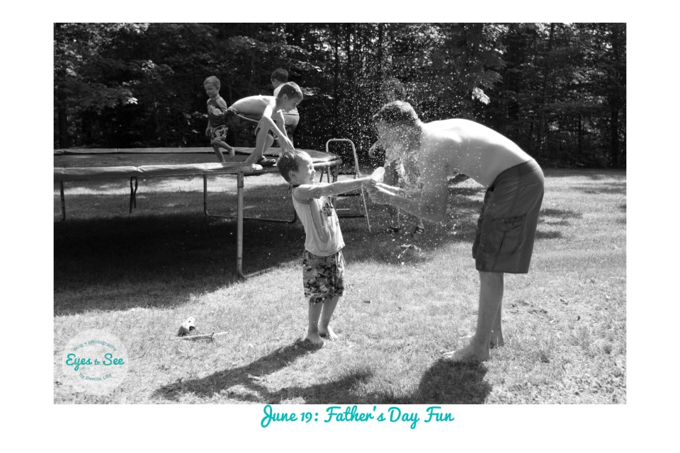 June 19 Father's Day Fun