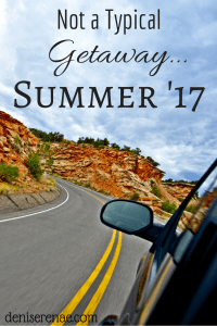Getaway (Quarterly Review) Summer '17