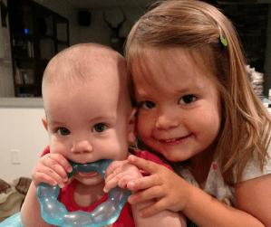 My Little Girl… My Mini-Mom