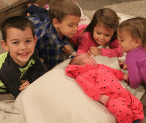 What Our Culture Has Taught Us About Having Children