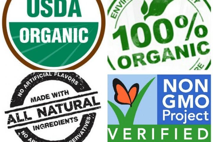 non-gmo, non-gmo verified project, organic