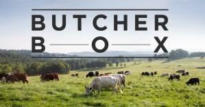 ButcherBox, grass-fed