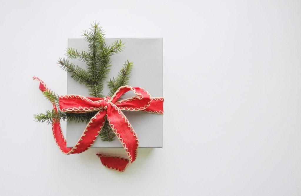 DIY healthy christmas gifts