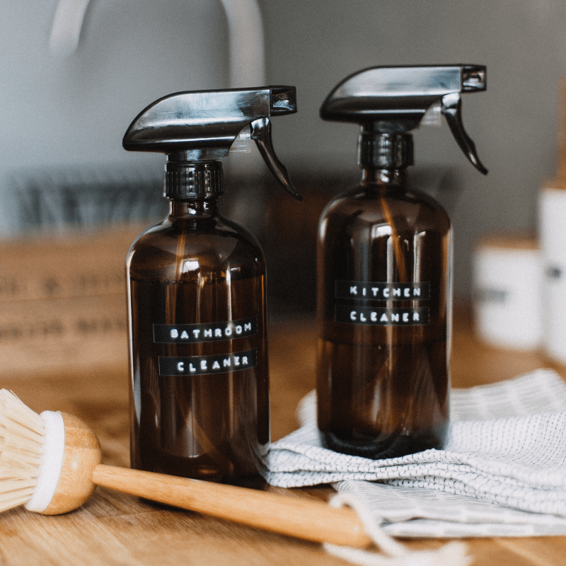 all natural kitchen cleaner