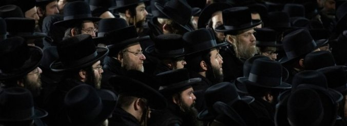 Why 'American Jews are terrified'