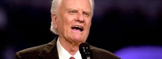 Dr. Richard Land Answers: Why is Billy Graham's Statue Being Placed in Statuary Hall So Significant?