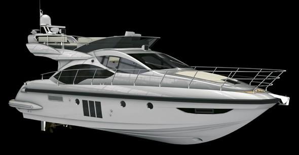 Azimut 45 Motoryacht For Sale