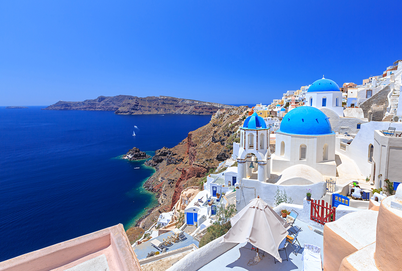 Greek Yacht Charter Between Myths And Legends