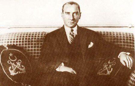 Atatürk'ün Denizciliğe Verdiği Değer