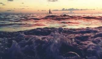 Bir Deniz Aşığının Hikayesi | Haşim Mardin