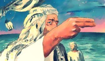 Üç Çeşit Denizci Vardır | İbn Majid