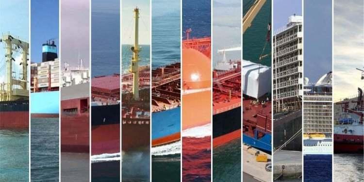Gemi Çeşitleri Ve Kullanım Amaçları