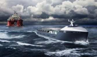 İnsansız Gemilere Bir Adım Kala