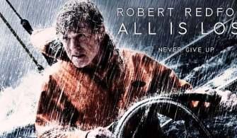 SONA DOĞRU – All is Lost – 2013 | IMDB 6,9/10