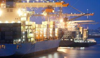 Konteyner Gemileri Dünyamızı Nasıl Değiştirdi ?