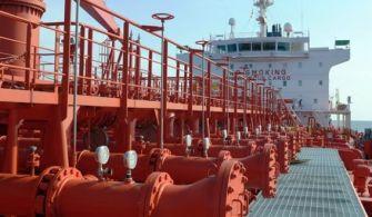Arap Emirliklerinden Tankerlere Yeni Uygulama