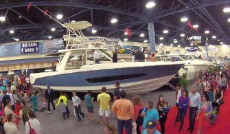 Boat Show Başlıyor