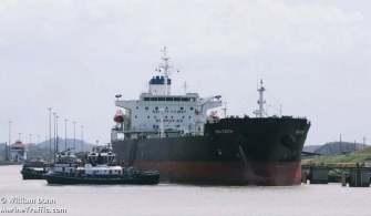 Denizi Kirleten Gemiye 2.25 Milyon Dolar Ceza, Kaptan'a Hapis