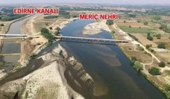 Kanal Edirne