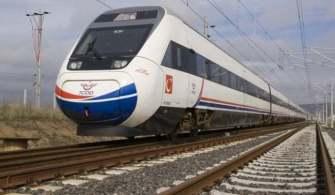 Akdeniz ve Karadeniz Demiryoluyla Bağlanıyor