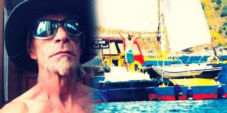 Türk Denizci Yelkenlisi İle İyon Denizinde Kayboldu