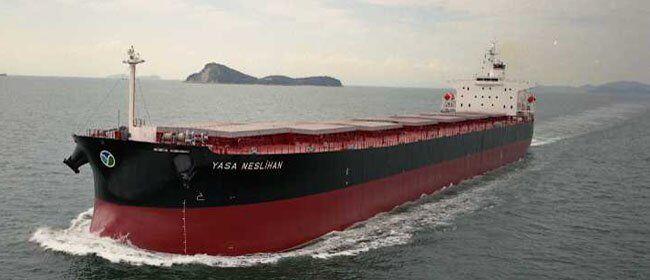 Yasa Holding Gemi Satıyor