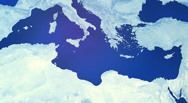 Akdeniz Emisyon Alanı