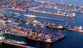 Türkiye'deki 22 Büyük Limanın Sahipleri Kimler