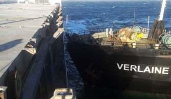 Sinopta Gemi Kazası