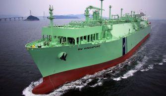 FSRU Gemileri ve Özellikleri