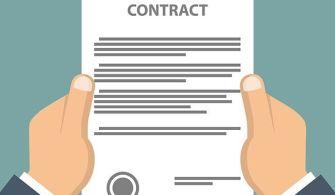 Kontrat İmzalarken Dikkat Edilmesi Gerekenler