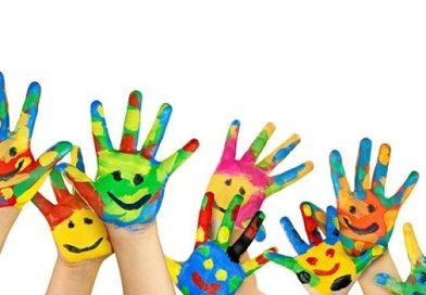 Çocuk Gelişiminde Yardımcı Materyaller ve Duyu Market