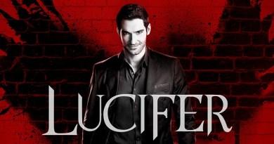 Lucifer'daki Cehennem Tasviri