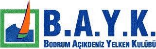 B.A.Y.K. - BAYK Bodrum Açık Deniz Yelken Kulübü