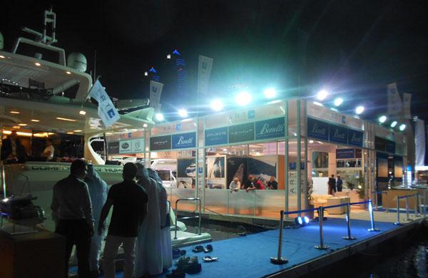 Numarine'in Birleşik Arap Emirlikleri bayisi Art Marine