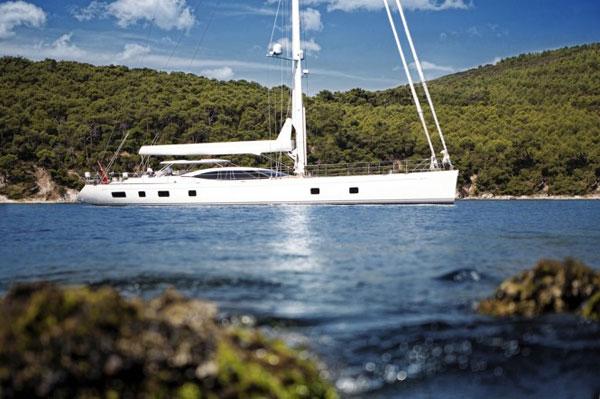 Sarafin - Oyster / RMK Marine