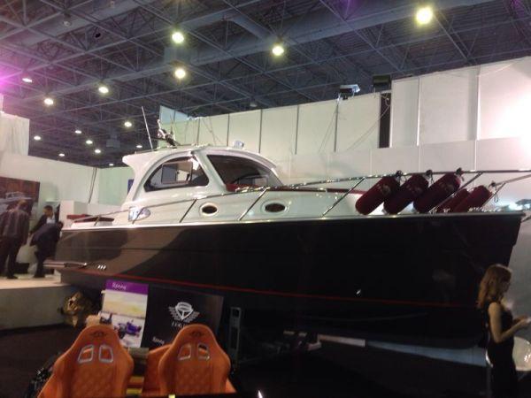 CNR Boatshow 2014