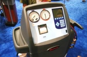 Robinair 34988 Premium AC RRR Machine wPrinter, Auto Oil Inject | AC Machines, Charging Scales