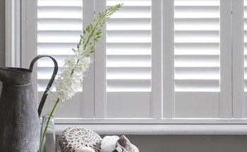 Made To Order Shutters London