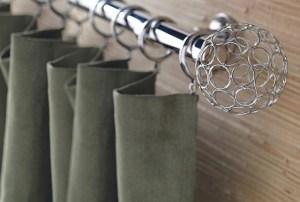Bespoke Curtain Drapes London