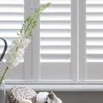 Made To Order Shutters in London